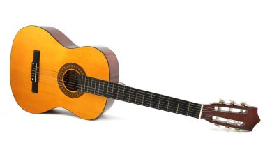 Learn To Play The Guitar – Knowing Where To Begin