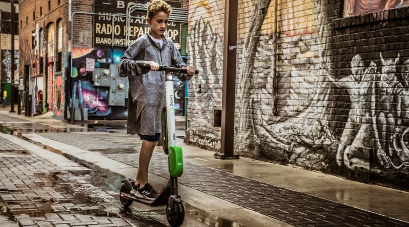 Electric Scooters- A Cost-Effective Alternative To Motorcycles