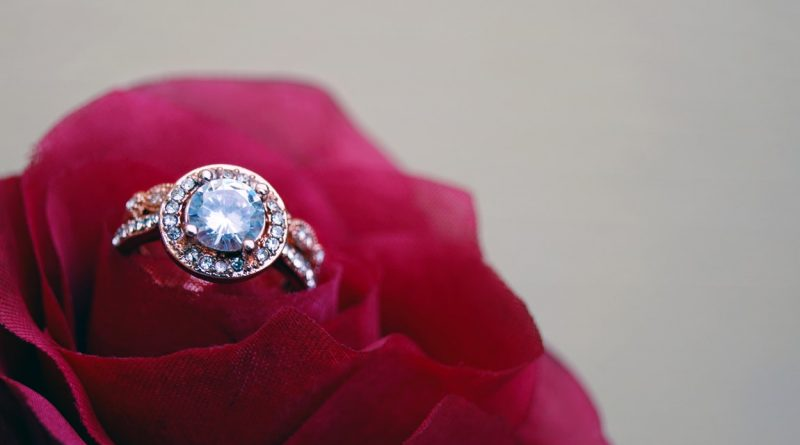 Factors To Think About When Shopping For An Engagement Ring
