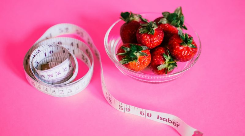 Choosing A Safe And Ultimately Healthy Weight-loss Approach