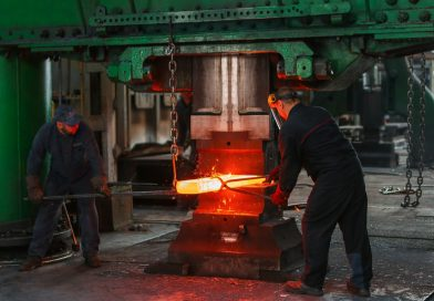Protecting Workers From Industrial Work Hazards – Following Safety Guidelines