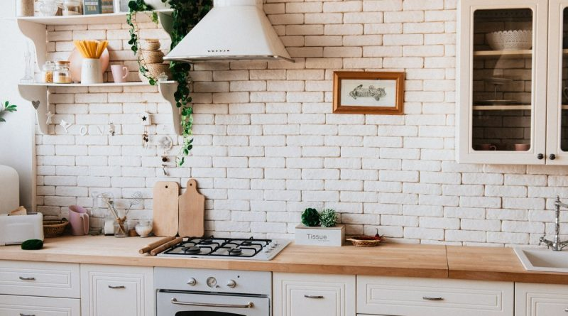 Picking A New Style For Your Kitchen – Basics You Should Know